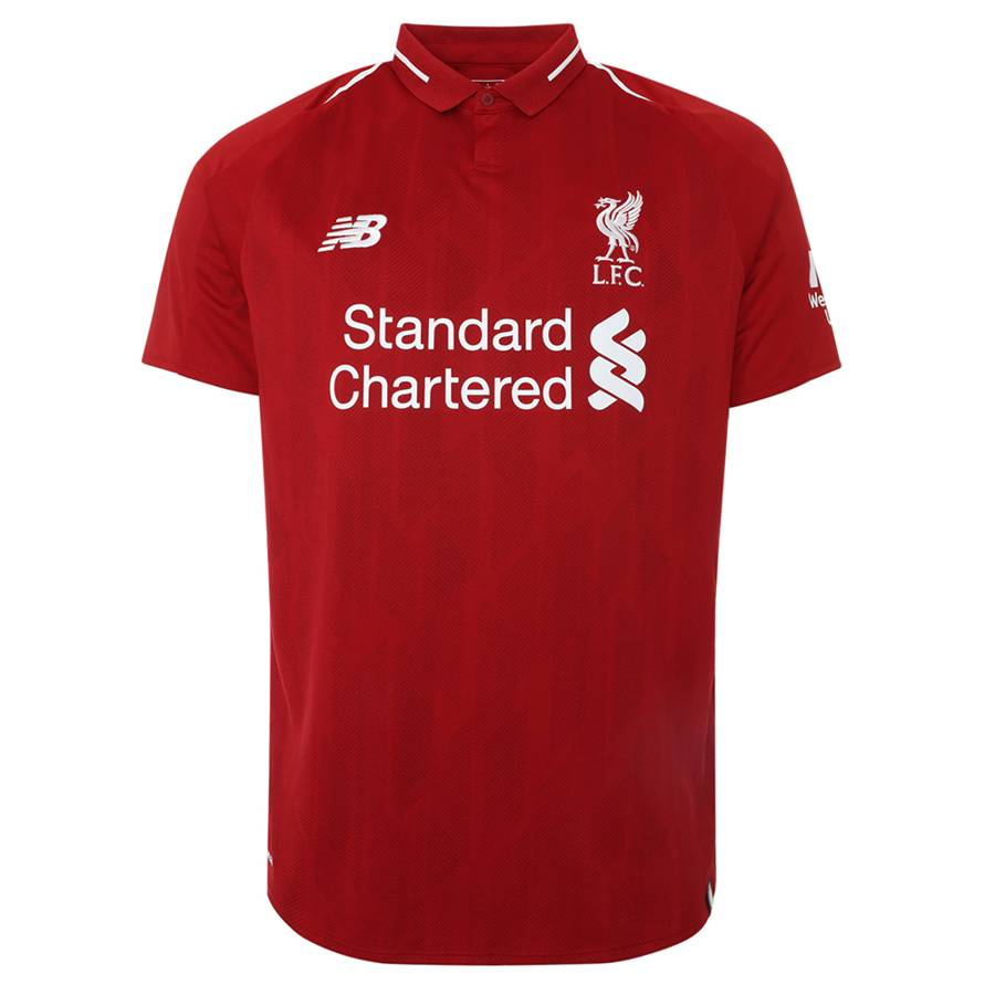 fd5bc4b044c Ok it s not exactly traditional Liverpool and it is VERY bright - but you  can t beat a colourful away shirt every now and again.
