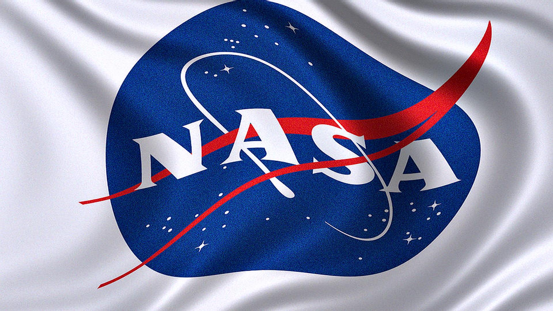 nasa space flag - photo #5